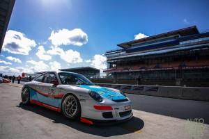 Exclusive Drive 2014 - Porsche Carrera Cup