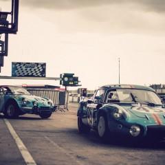 Exclusive Drive au Circuit du Mans Bugatti