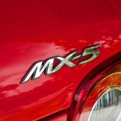 Un concept MX-5 au Salon de New York ?