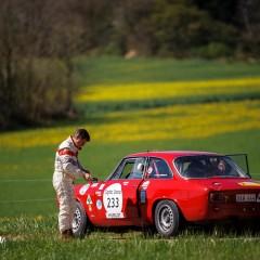 Tour Auto 2014 : Mulhouse – Aix les Bains