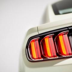 Ford Mustang : La mauvaise grille de notation du crash test… Euro NCAP