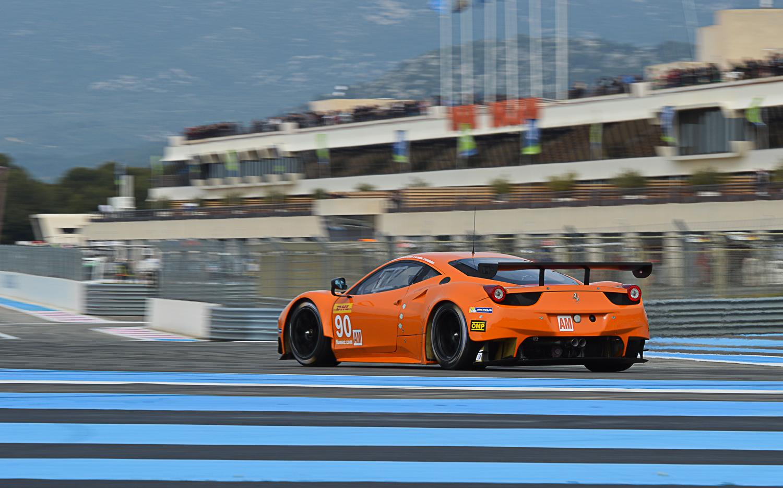 458 ITALIA GT3-2