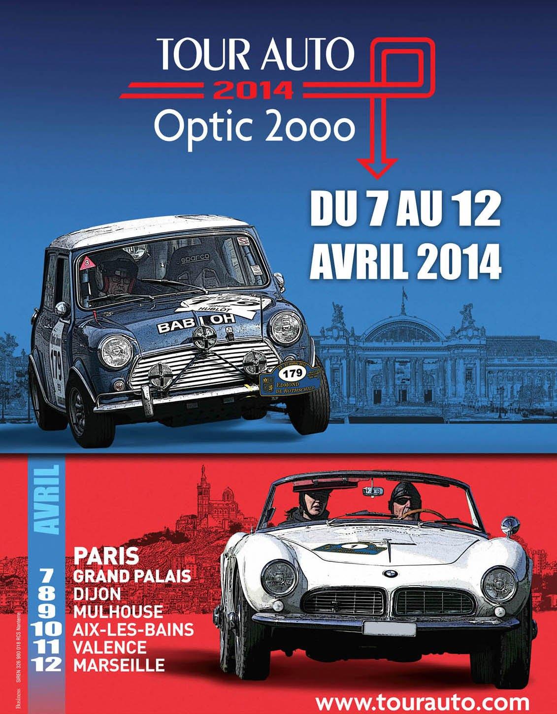 Tout Auto 2014