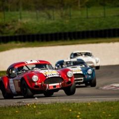 Tour Auto 2014 : circuit de Bresse