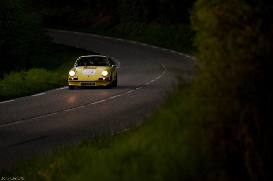 Tour Auto 2014 - Circuit de Bresse