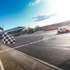 Endurance ELMS : Thiriet by TDS Racing vainqueur à Silverstone