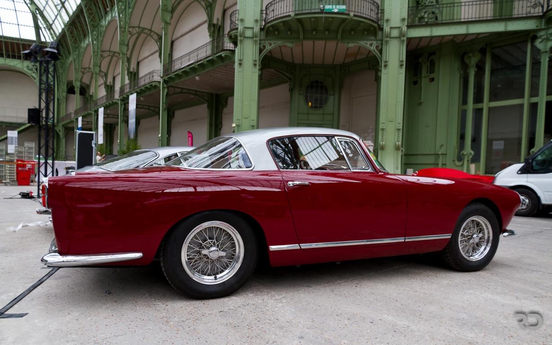 Tout Auto 2014 - Grand Palais - Ferrari 250 GT Boano - Raphael Dauvergne