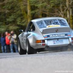 Tour Auto 2014 : Dijon – Mulhouse