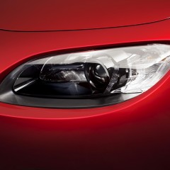Mazda MX-5 25ème anniversaire au Salon de New York