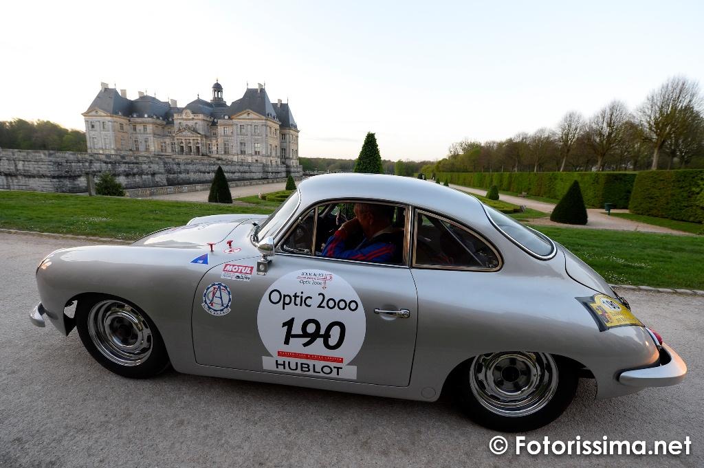 Tout Auto 2014 - Paris Dijon