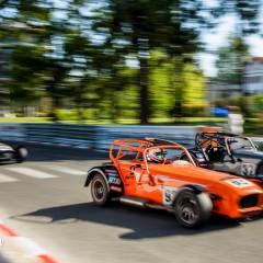 Grand Prix de Pau Historique 2014 : Trophée Lotus