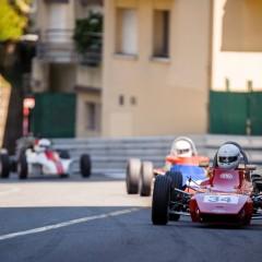 Grand Prix de Pau Historique 2014 : Formule Ford