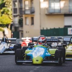 Grand Prix de Pau Historique 2014 : Formule 3