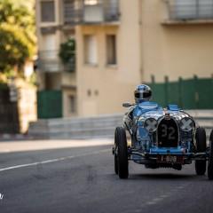Grand Prix de Pau Historique 2014 : Légendes d'Avant Guerre