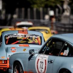 Grand Prix de Pau Historique 2014 : Historic Endurance
