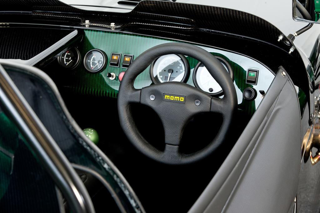Caterham Seven 250R Kamui Kobayashi Edition