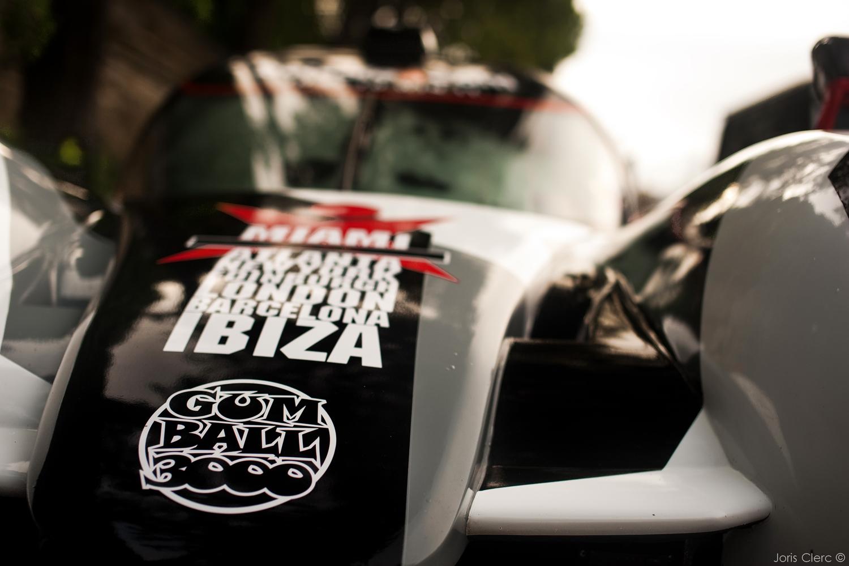 Gumball 3000 2014 Miami 2 Ibiza