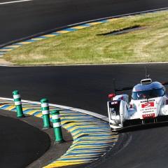 24 Heures du Mans 2014 : 13ème victoire pour Audi