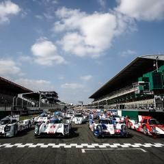 24 Heures du Mans 2014 : Journée test Toyota affole les chronos !