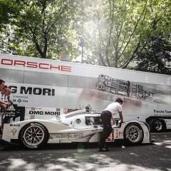 24 Heures du Mans 2014 : Pesage