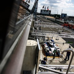 24 Heures du Mans 2014 : The place to be