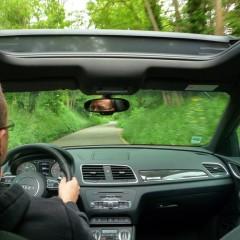 Essai Audi RS Q3 : Au royaume de la mauvaise foi…