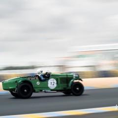 Le Mans Classic 2014 : plateau 1, les Talbot devant BMW