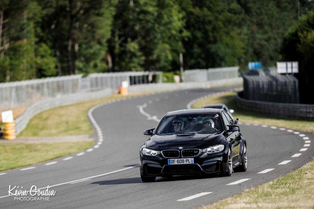 Le Mans Classic 2014 - Parade BMW - M4