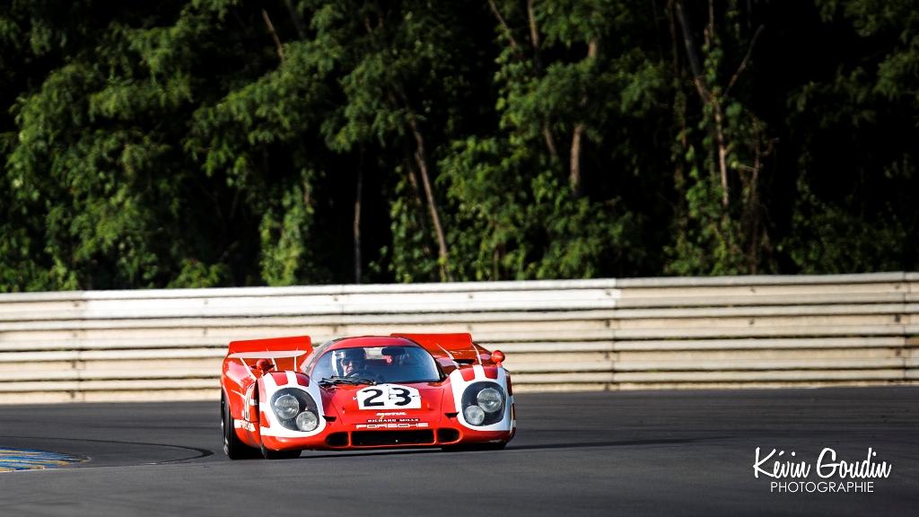 Le Mans Classic 2014 - Plateau 5 (1966 - 1971)