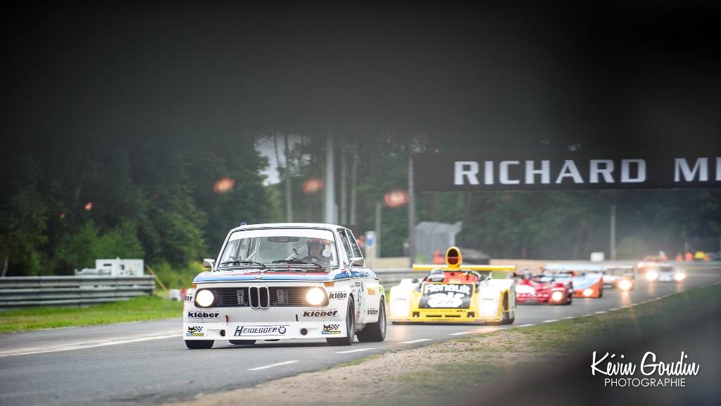 Le Mans Classic 2014 - Plateau 6 (1972 – 1979)