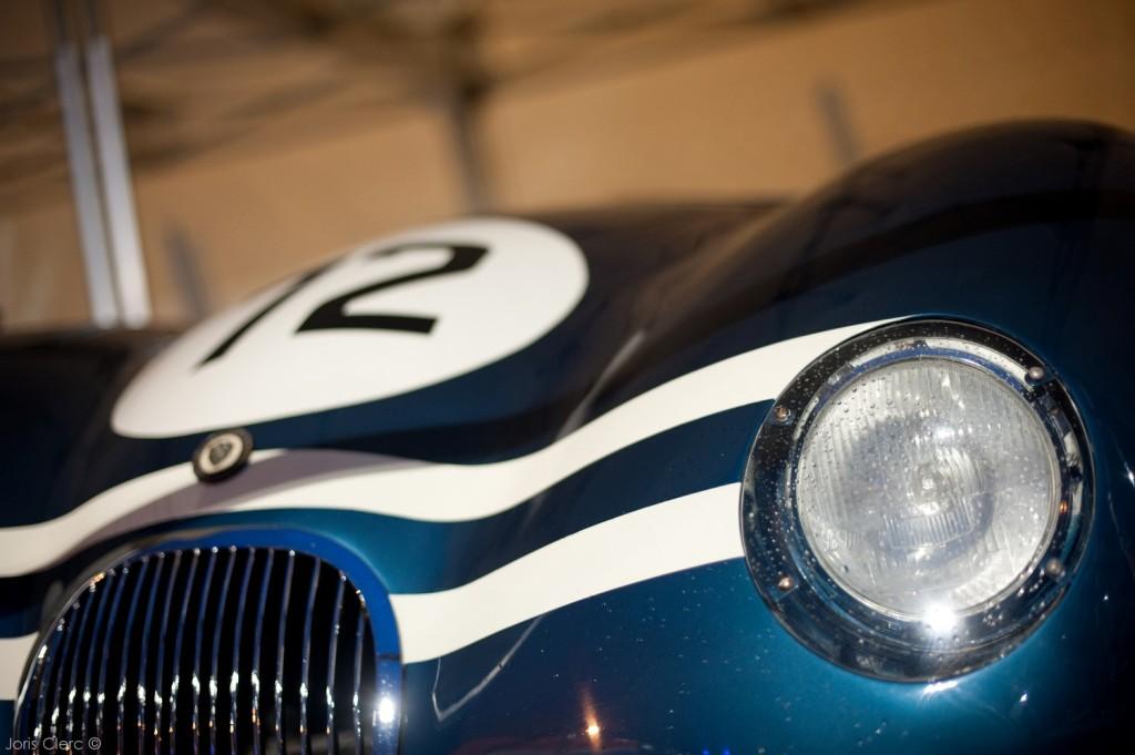 Le Mans Classic 2014 - Plateau 3 (1957-1961)