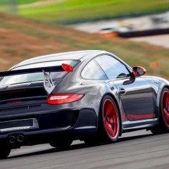 Racer's : Sans maitrise, la puissance n'est rien