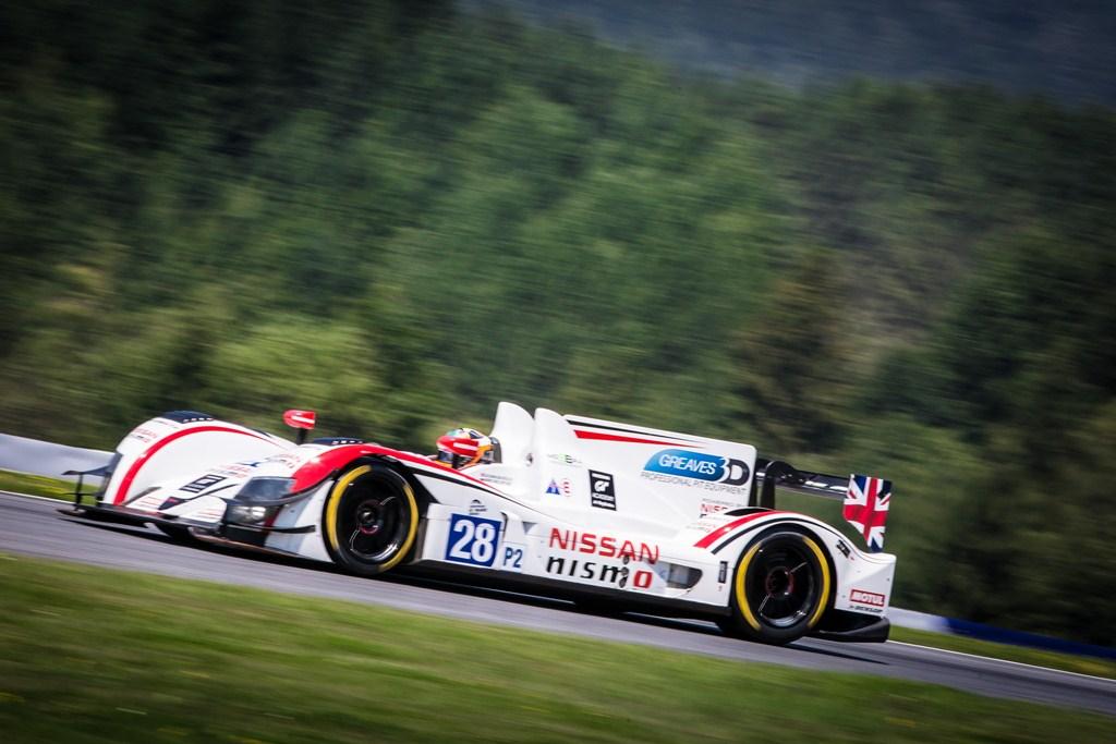 ELMS European Le Mans Series, 4 Heures Red Bull Ring - Greaves Motorsport n°28 - BACHETA / SHULZHITSKIY