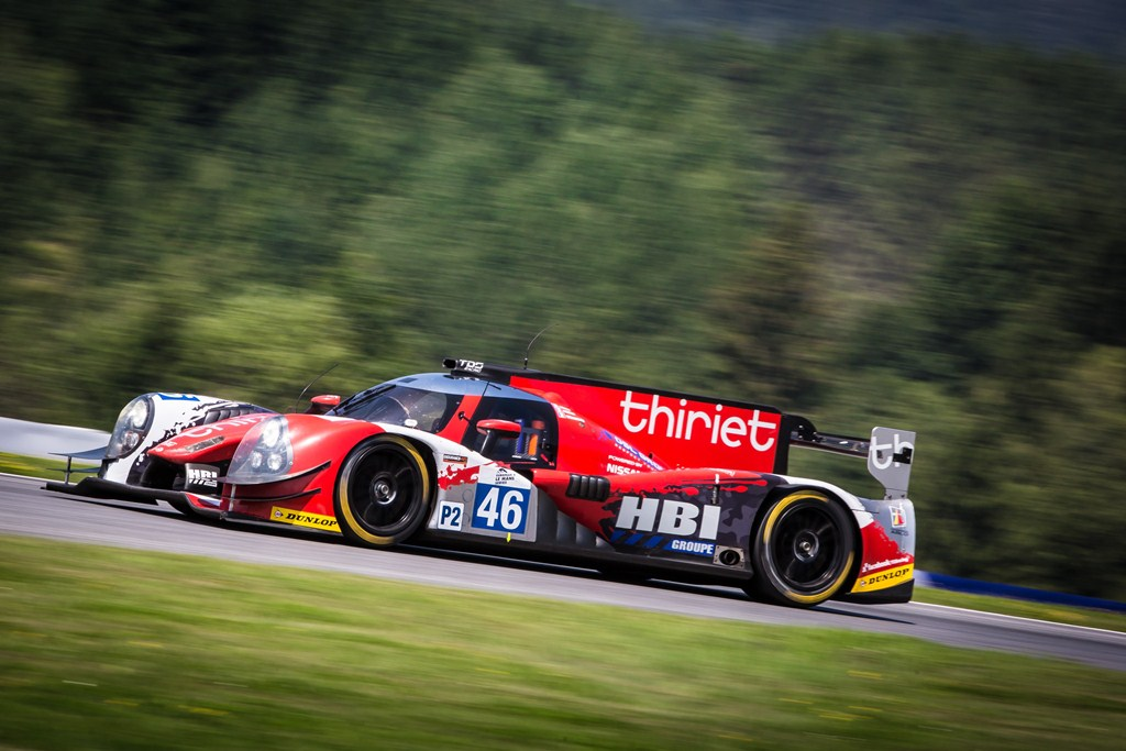 ELMS European Le Mans Series, 4 Heures Red Bull Ring - Thiriet by TDS Racing n°46 - THIRIET / BADEY / GOMMENDY