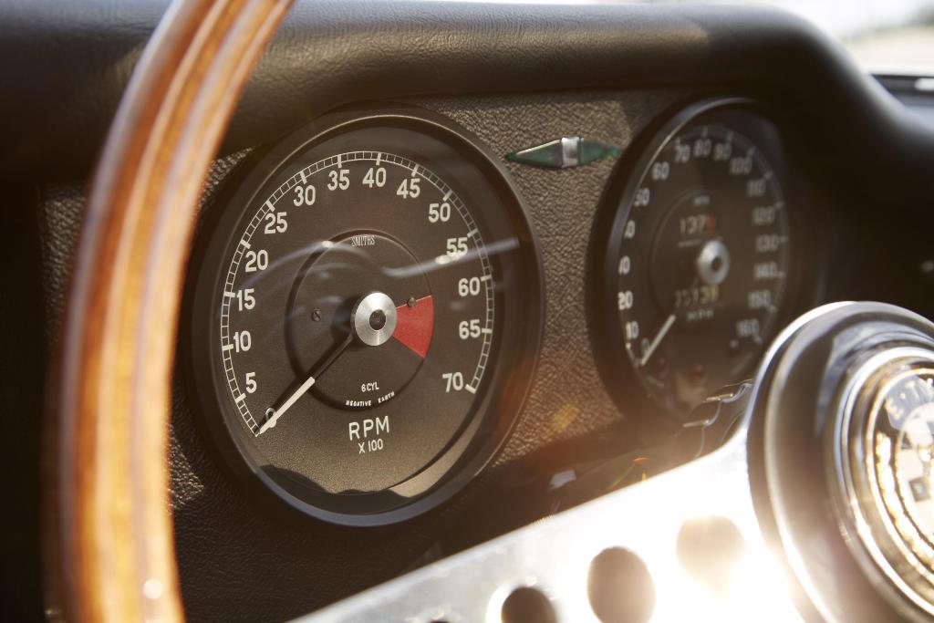 Jaguar Type E Lightweight 2014