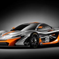 McLaren P1 GTR : Le programme FXX de Woking