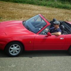 Essai Mazda MX-5 Mk1 : Retour aux origines
