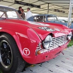 Goodwood Revival 2014 : Fordwater Trophy