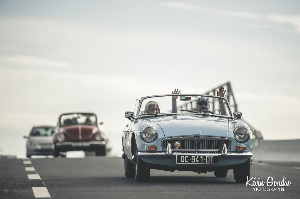 Circuit des remparts Angoulême 2014 - Rallye International des Charentes