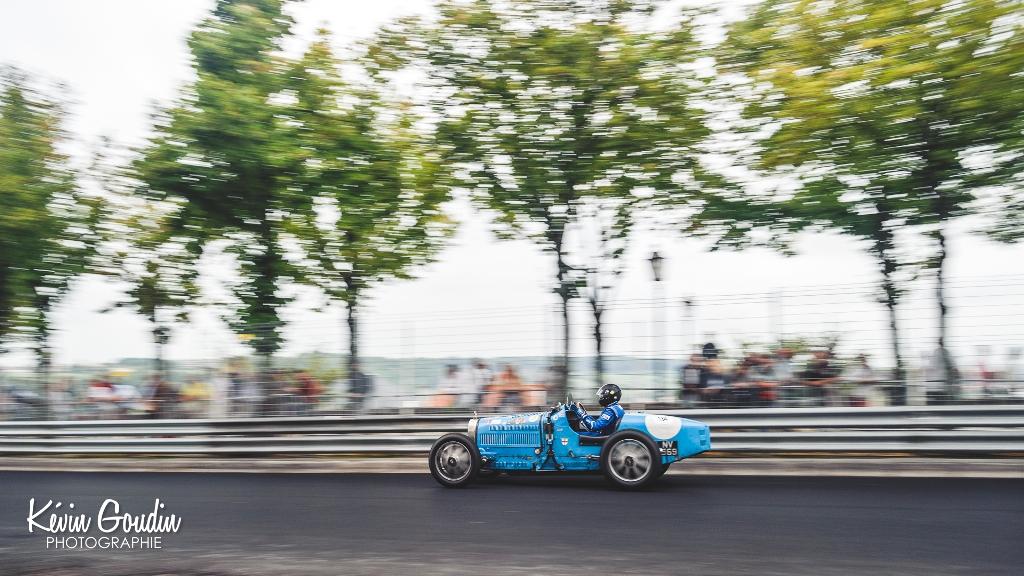 Circuit des remparts Angoulême 2014