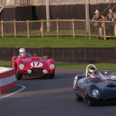 Goodwood Revival 2014 : Sussex Trophy