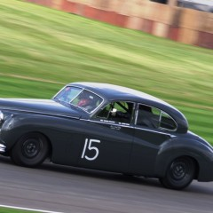 Goodwood Revival 2014 : St Mary's Trophy