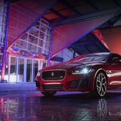 Jaguar XE S : 340 ch pour chasser l'Audi S4