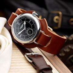 Struthers London : Une montre bracelet pour Morgan en 50 exemplaires