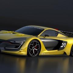 Renault Sport R.S. 01 : un DeZir de piste ?