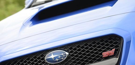 Essai Subaru WRX STI : Remise en question