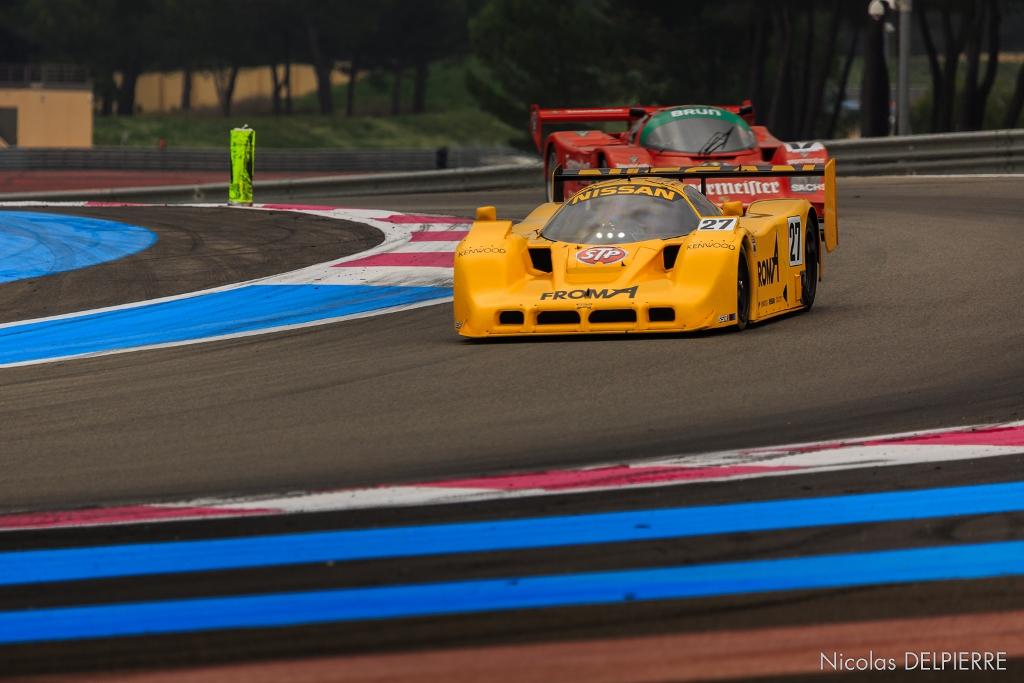 10 000 tours au Castellet 2014 - Nicolas Delpierre - Group C
