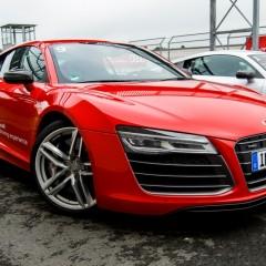 Essai Audi R8 V10 Plus : Les chants du crépuscule