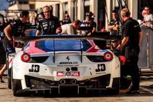 GT Tour 2014 - Circuit du Castellet Paul Ricard