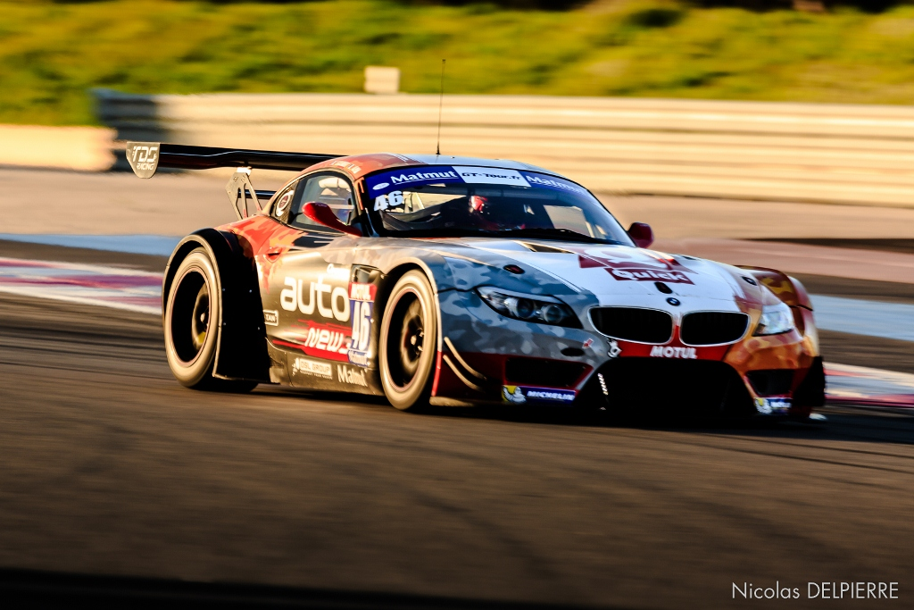 GT TOUR @ CIRCUIT PAUL RICARD – 24-25-26-10-2014-93